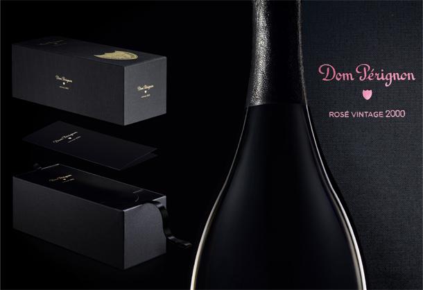 Dom Pérignon Vintage Box