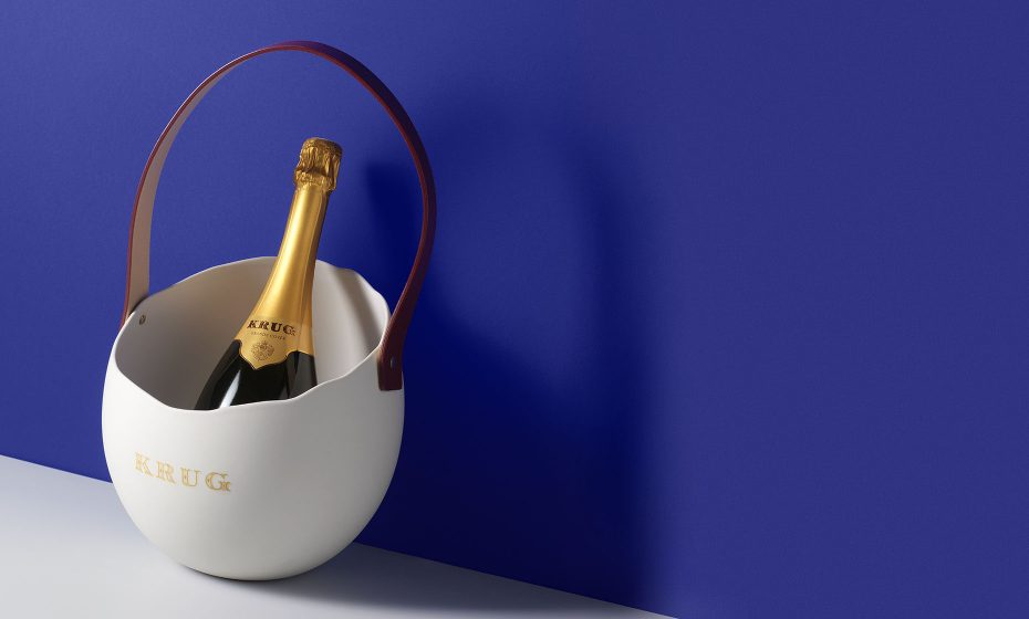 design-produit-champagne-krug-egg-bucket
