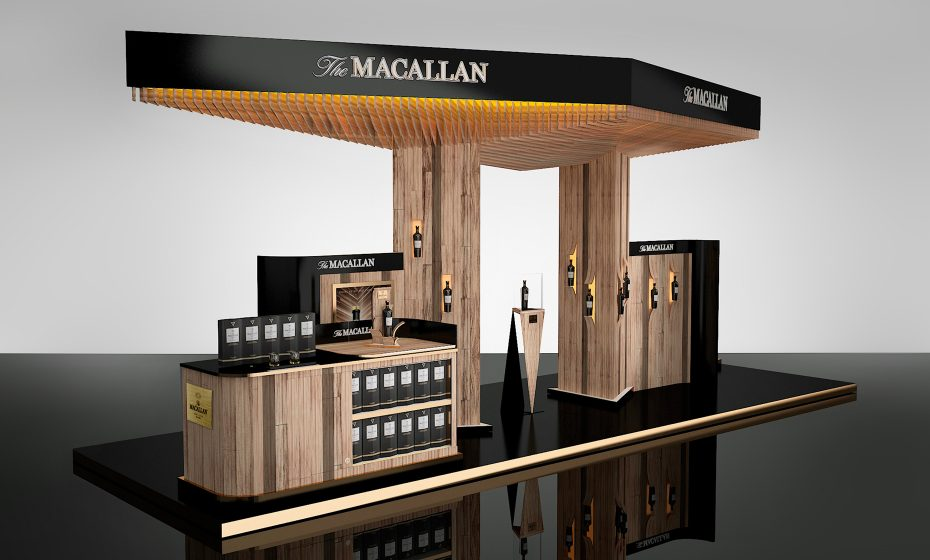 TheMacallan – Rare cask black