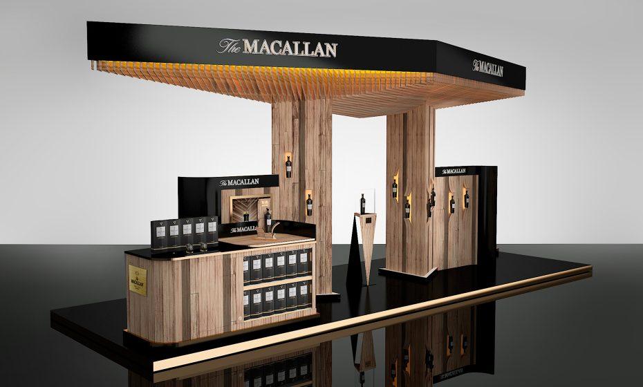 TheMacallan – Rare cask black
