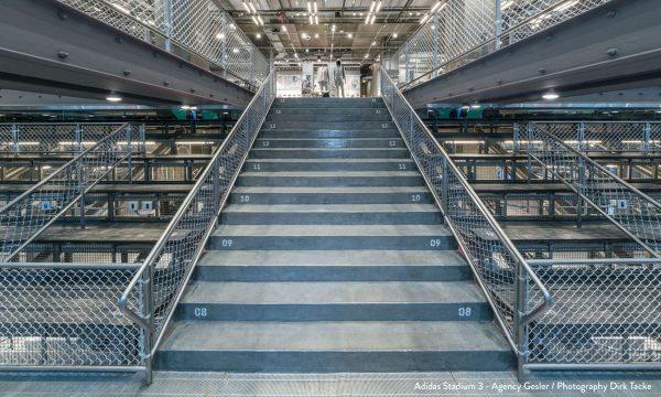 Adidas Stadium 3 – Agency Gesler : Photography Dirk Tacke
