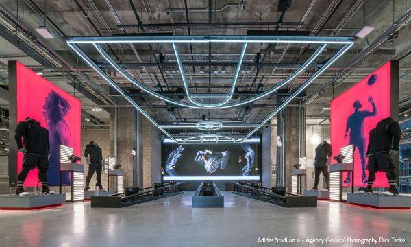 Adidas Stadium 4 – Agency Gesler : Photography Dirk Tacke