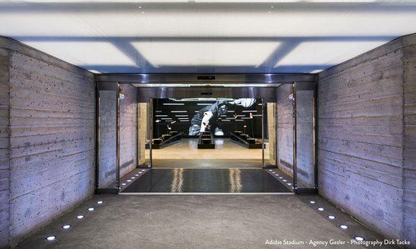 Adidas Stadium – Agency Gesler Photography Dirk Tacke