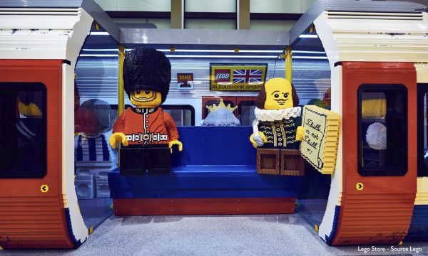 Lego Store – Source Lego