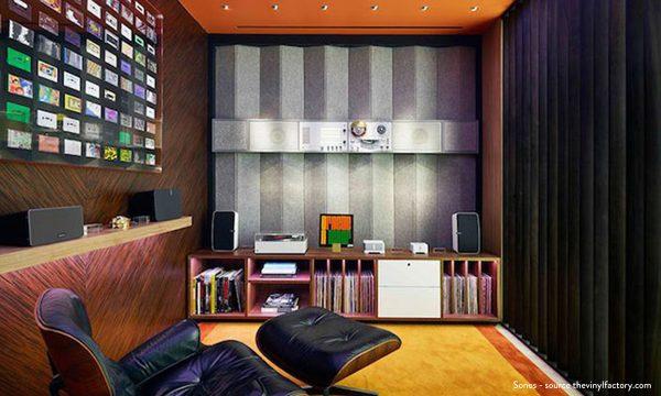 Sonos – source thevinylfactory.com